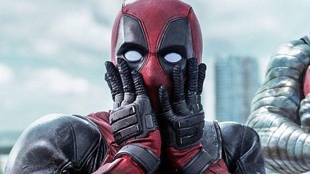 Дэдпул 3: в Голливуде разрабатывают сценарий фильма