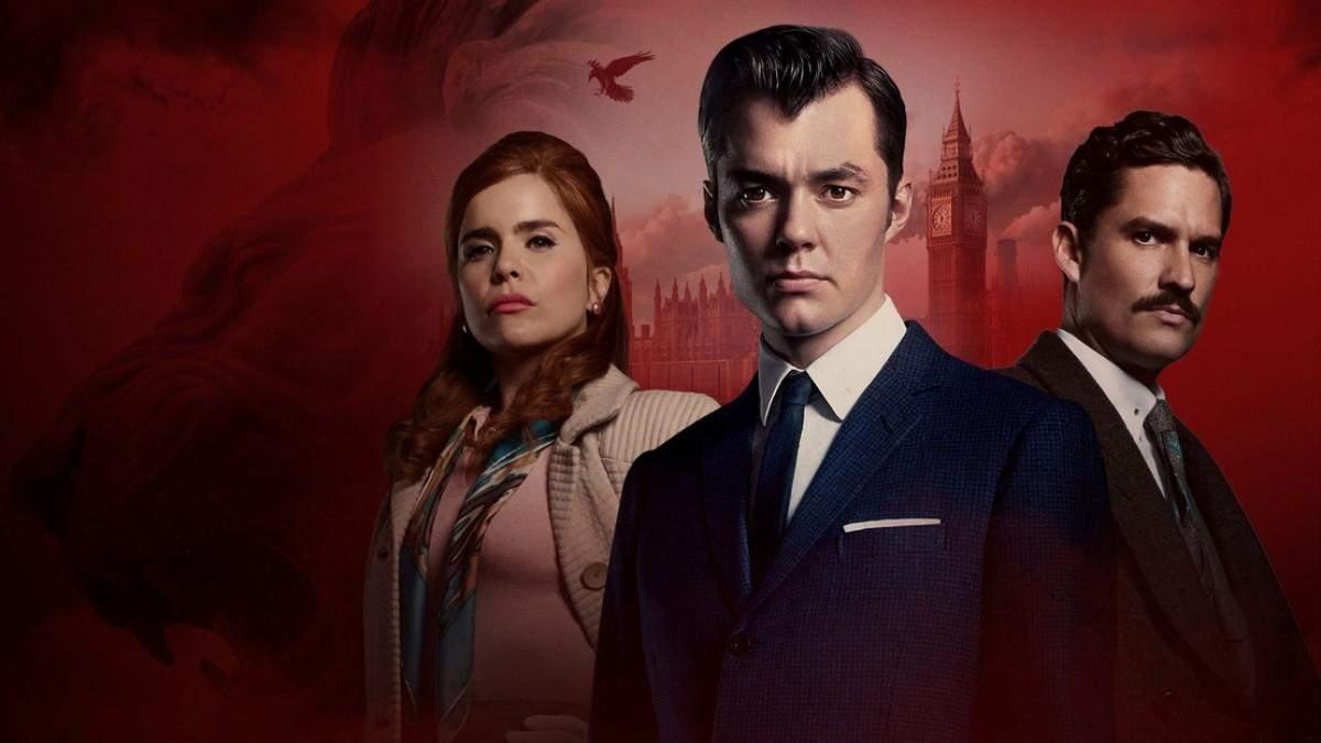 Сериалы декабря 2020: премьеры месяца – список, трейлеры, обзор