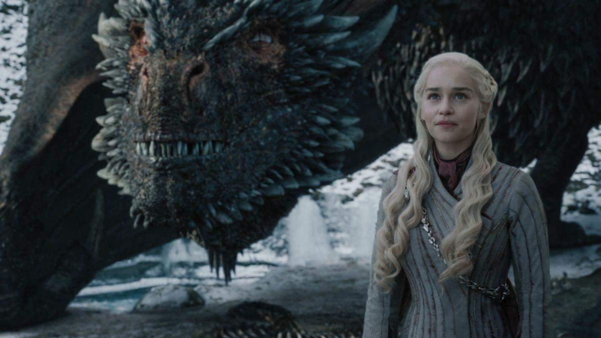 Будинок дракона: коли розпочнуться зйомки