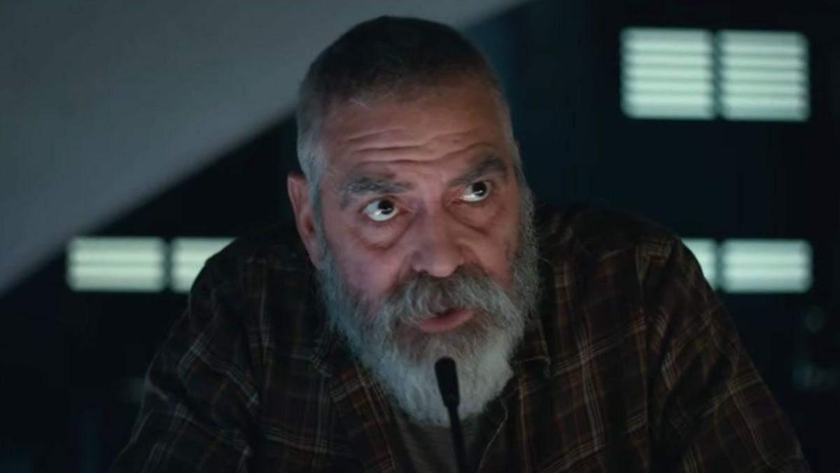 Полуночное небо: Джордж Клуни похудел на 11 килограммов, фото