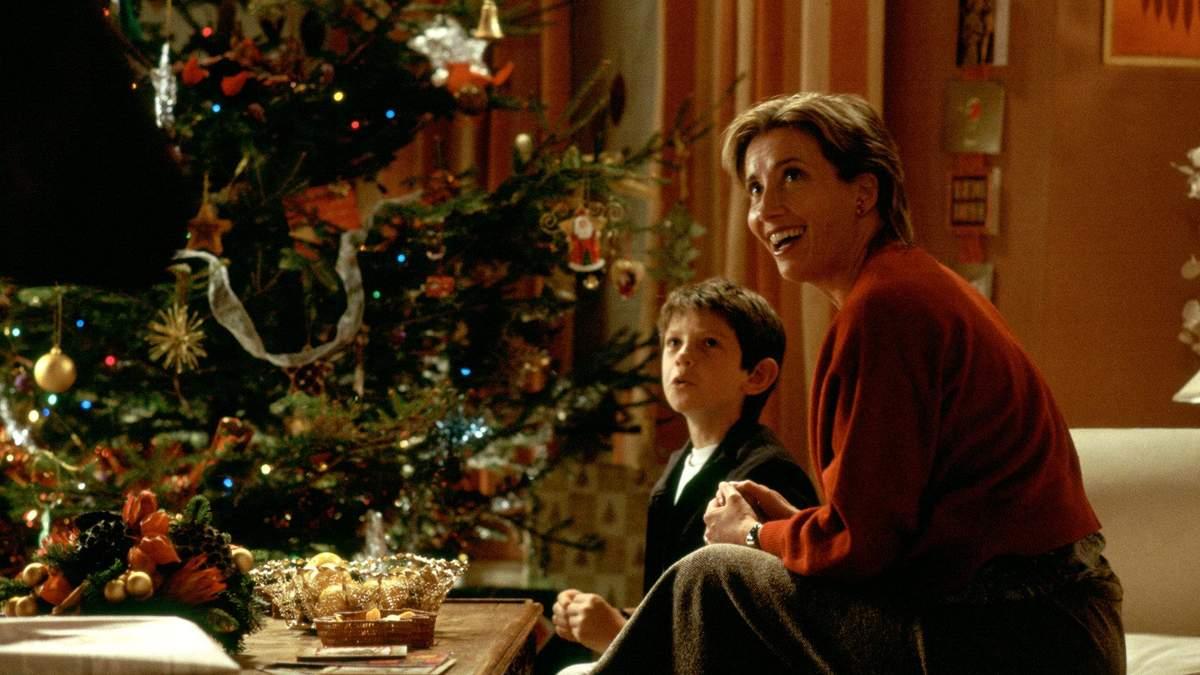 Різдвяні фільми: ТОП-5 фільмів для всієї сім'ї, огляд