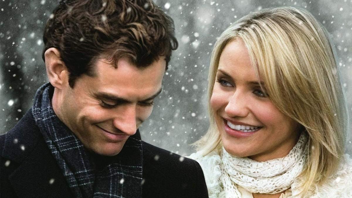 Зимові фільми для новорічного настрою