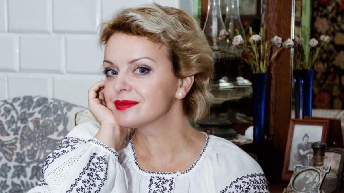 Ирма Витовская дала рецензию на мультфильм Душа