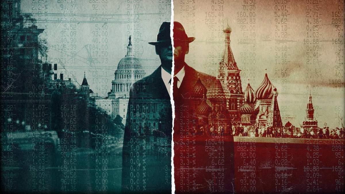 Отравление Степана Бандеры и Виктора Ющенко на Netflix, серия Spycraft