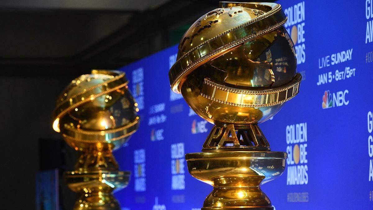 Золотий глобус 2021: деталі урочистої церемонії, дата