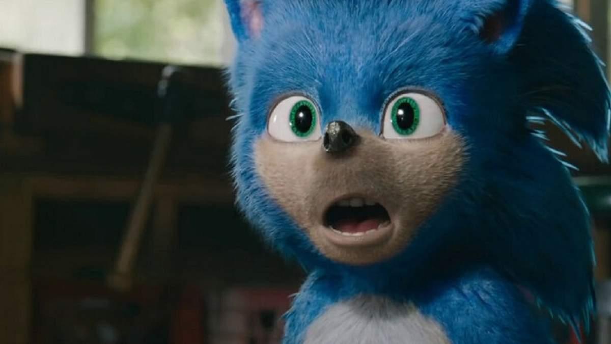Netflix анонсировал мультсериал по мотивам легендарной игры Sonic