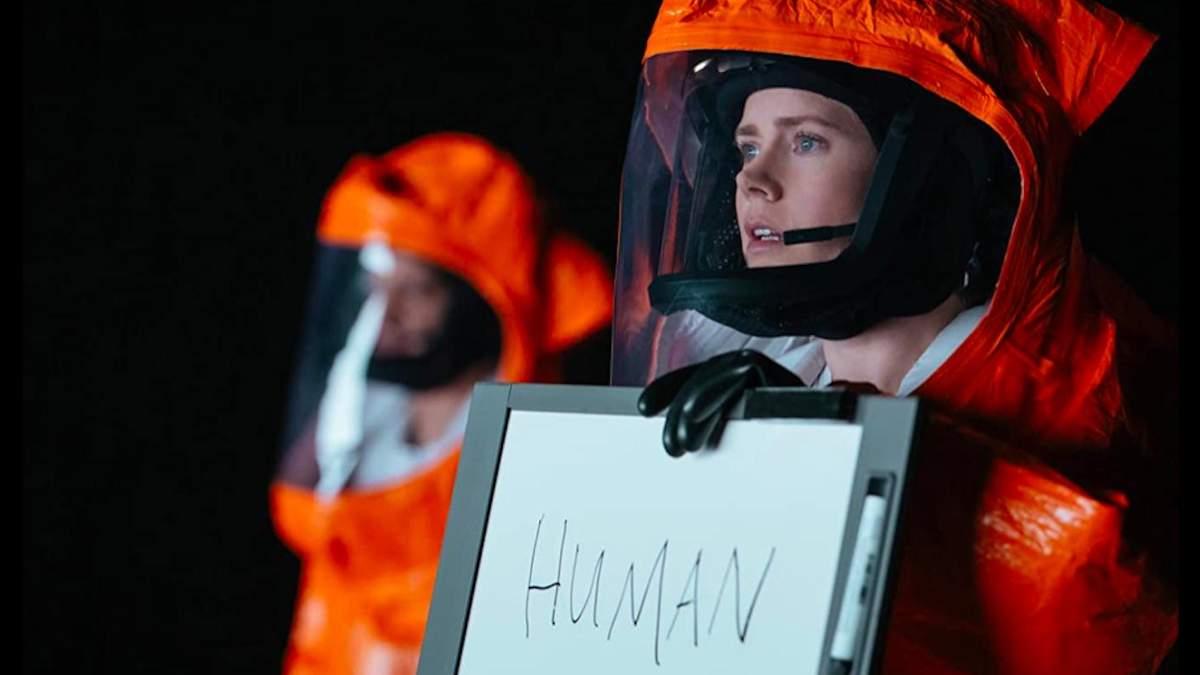 Женщины-ученые в кино