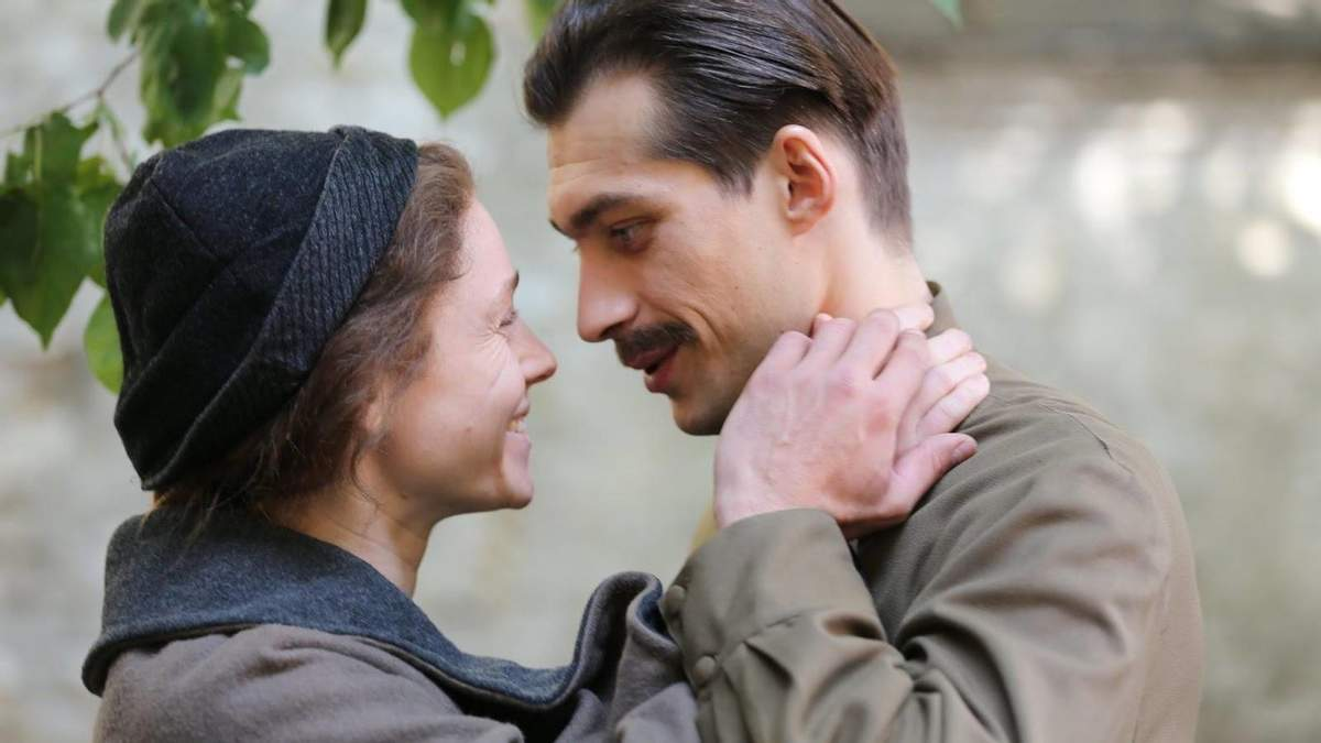 Українські фільми про кохання до Дня святого Валентина 2021