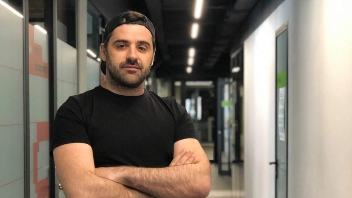 Откровенное интервью с режиссером Любомиром Левицким