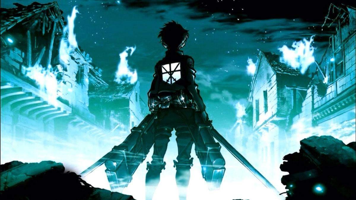 Netflix набирает учеников в школу аниме в Японии и дает стипендию