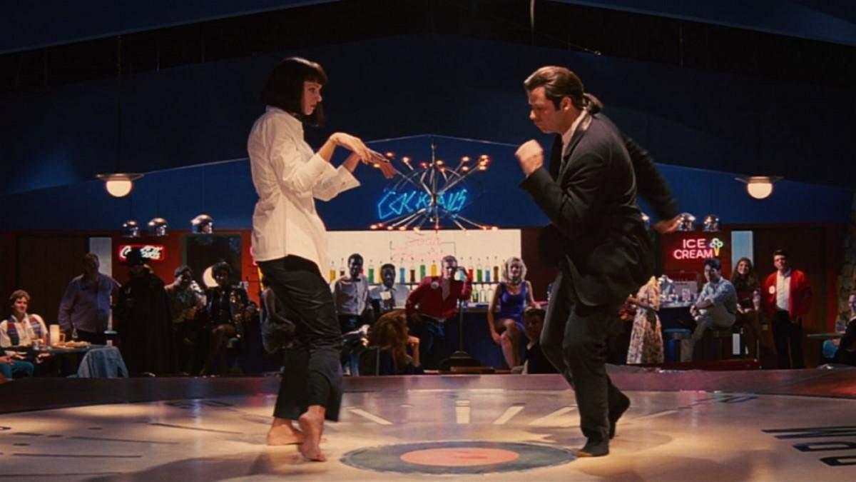 Непревзойденные танцевальные сцены, без которых невозможно представить кинематограф