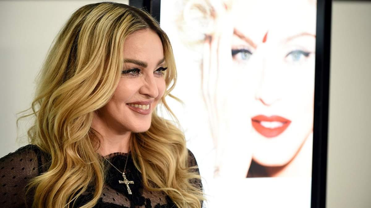 Певица Мадонна снимет фильм для Netflix: подробности - Кино
