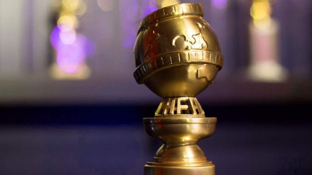 Переможці Золотого глобуса 2021 – повий список