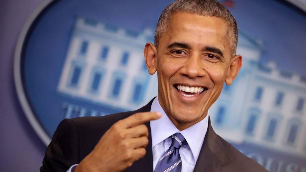 Кто сыграет Барака Обаму в сериале Первая леди фото