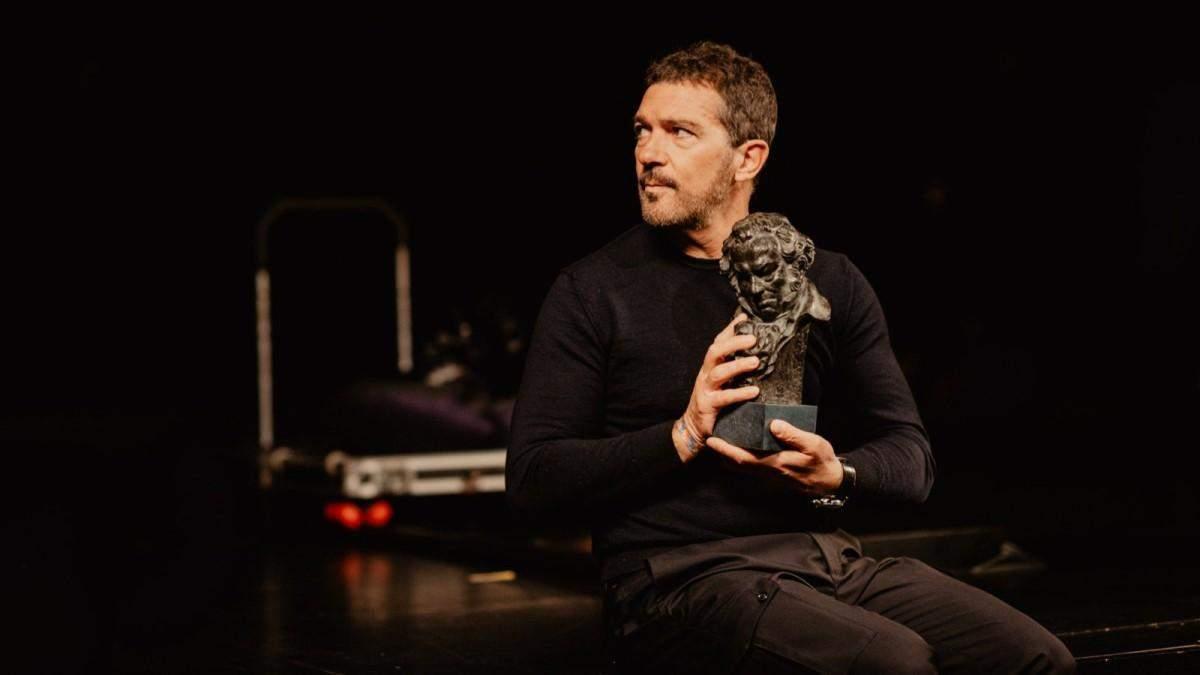 Лауреати престижної кінопремії Goya Awards 2021