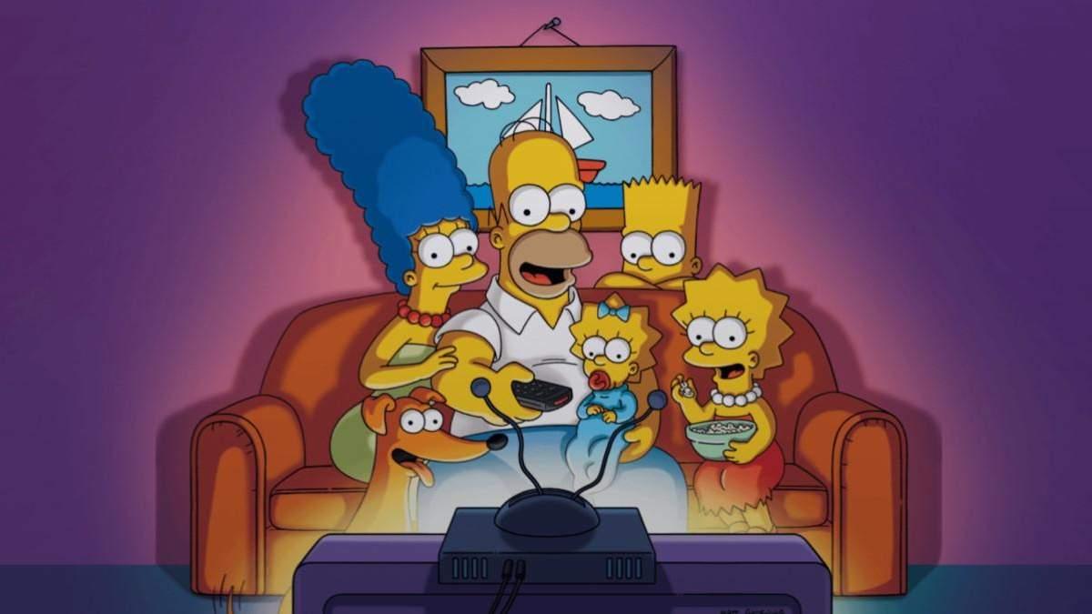 Сериал Симпсоны продлили на еще 2 сезона – 33 и 34 сезон