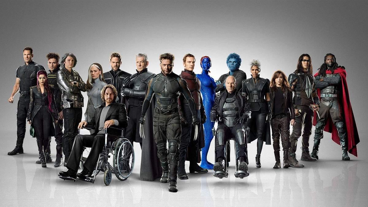 Marvel повертають Людей Ікс