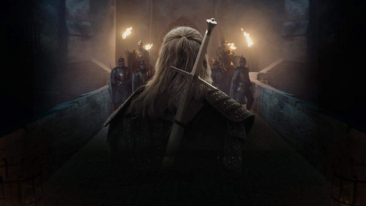 Ведьмак 2 сезон: в новых сериях появится жрица Неннеке