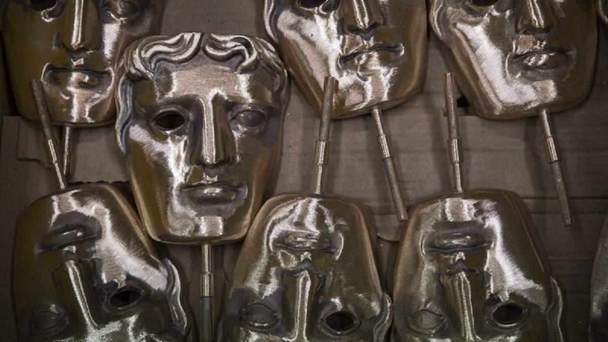 BAFTA 2021: номінанти кінопремії, найкращі фільми та актори