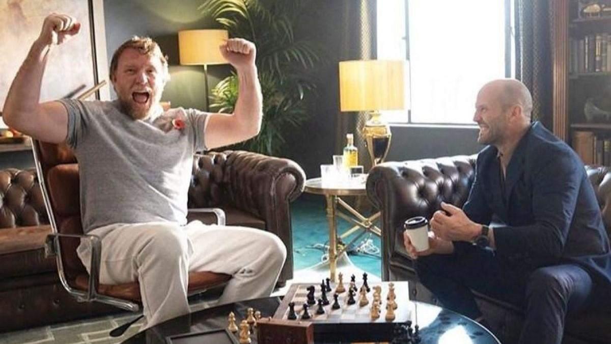 Смотрим трейлер «Гнева человеческого»: Гай Ричи и Джейсон Стэйтем возвращаются