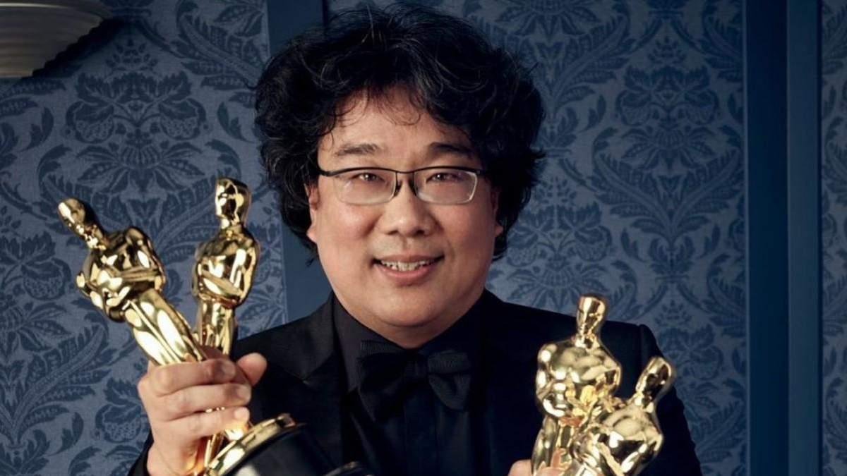 Номінанти премії Оскар 2021: список