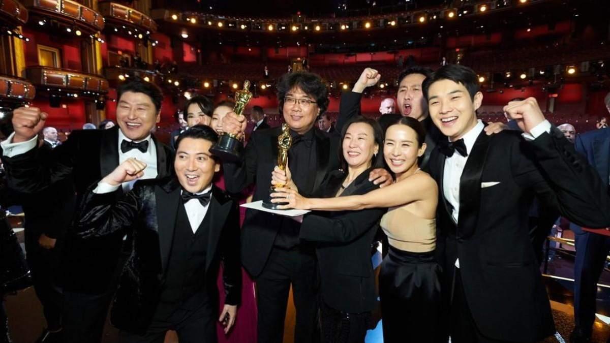 Оскар 2021 не будут транслировать в Китае