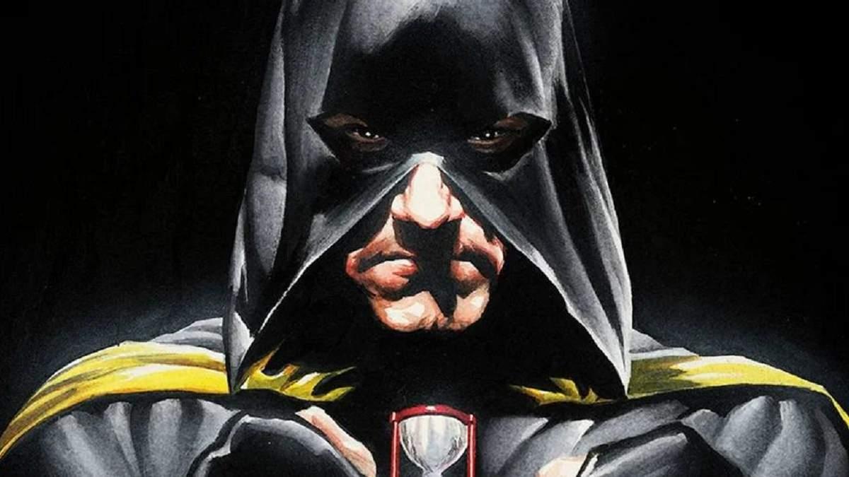 Часовщик: будущий фильм по комиксам DC от Warner Bros