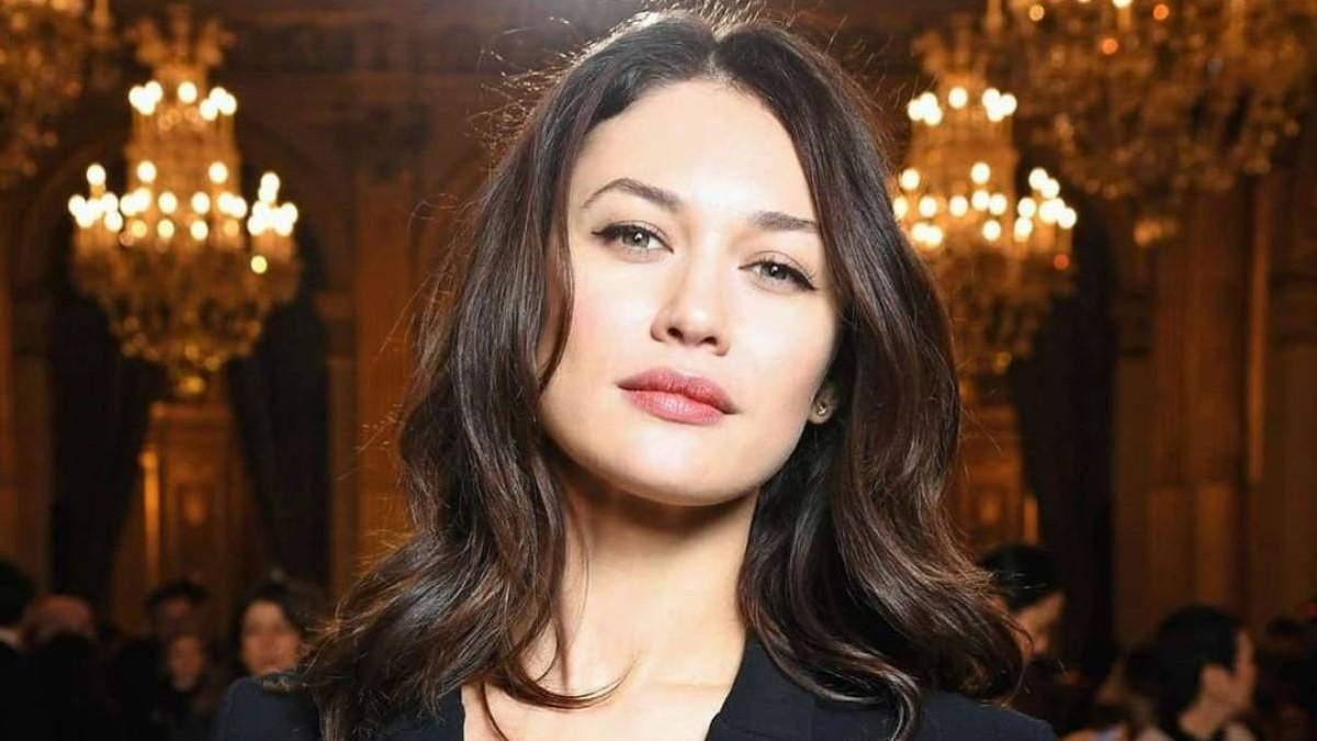 Ольга Куриленко зіграє польську емігрантку у фільмі Сезон полювання на ведмедя