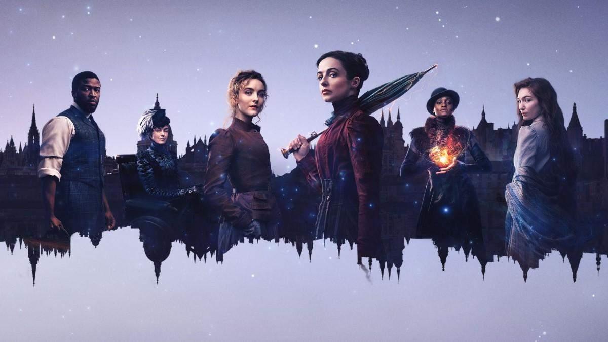 Самые интересные новинки апреля 2021 года: 8 сериалов, которые не стоит пропускать