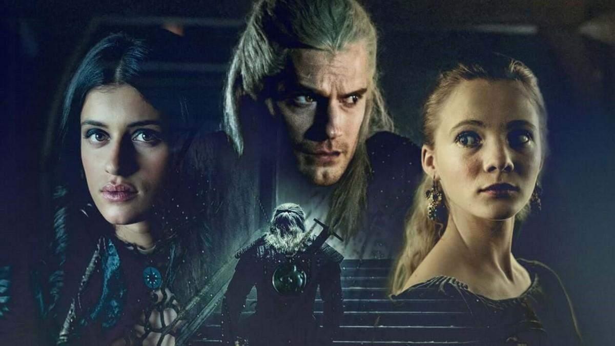 Съемки 2 сезона Ведьмака завершились