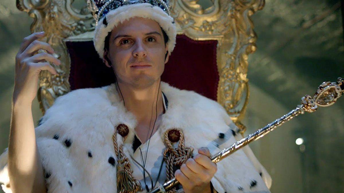 Эндрю Скотт может сыграть Тони Блэра в Короне 5