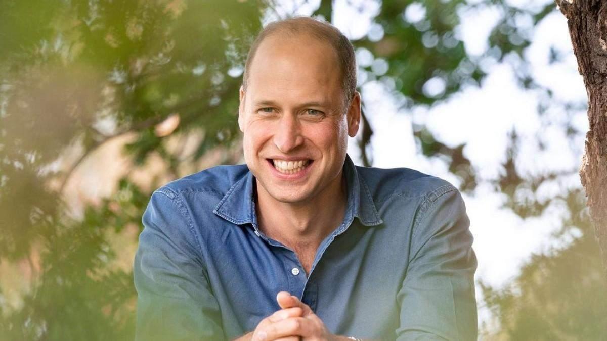 Принц Вільям стане гостем BAFTA-2021