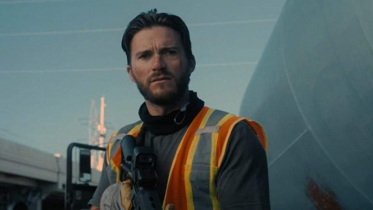 Скотт Иствуд сыграл в экшене Гнев человеческий