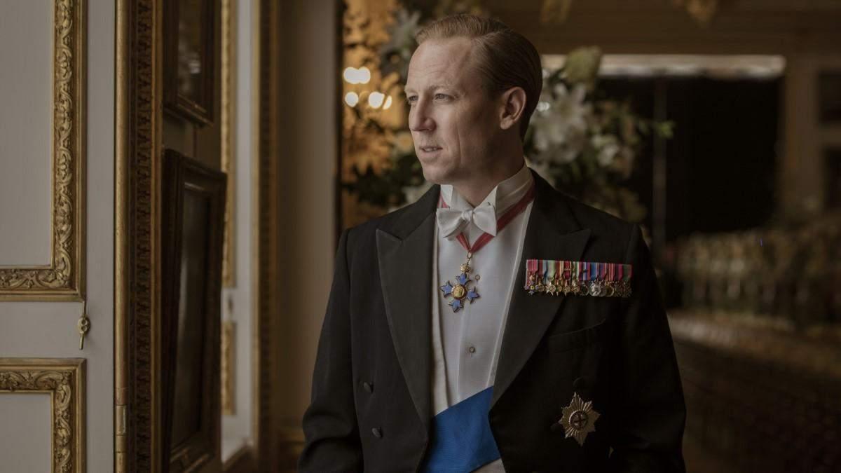 Тобайас Мензіс відреагував на смерть принца Філіпа, якого грав у Короні