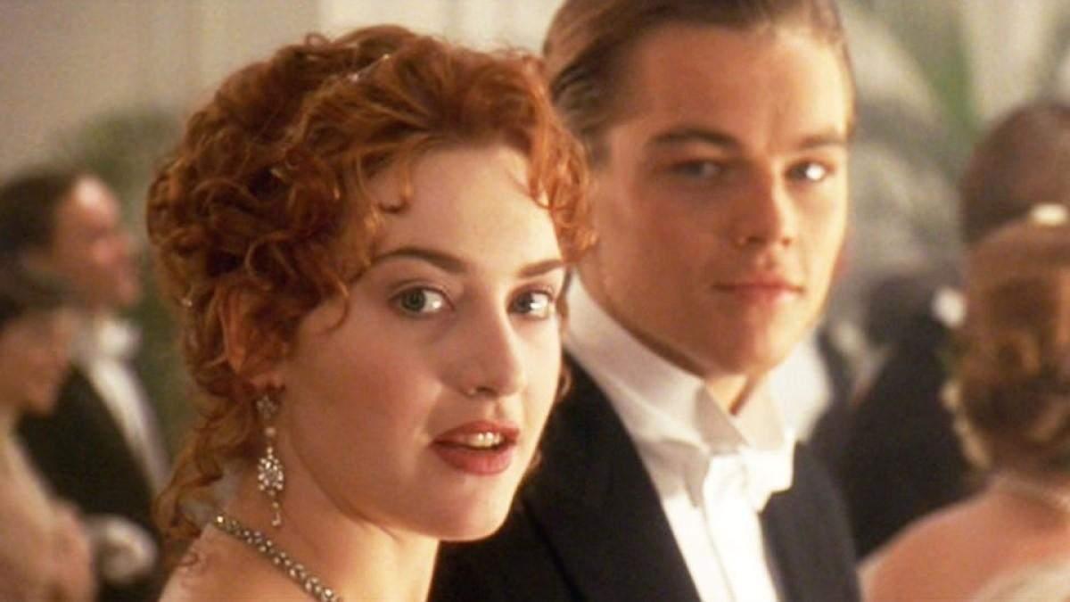 Як виглядали люди, що стали прототипами героїв Титаніку: фото