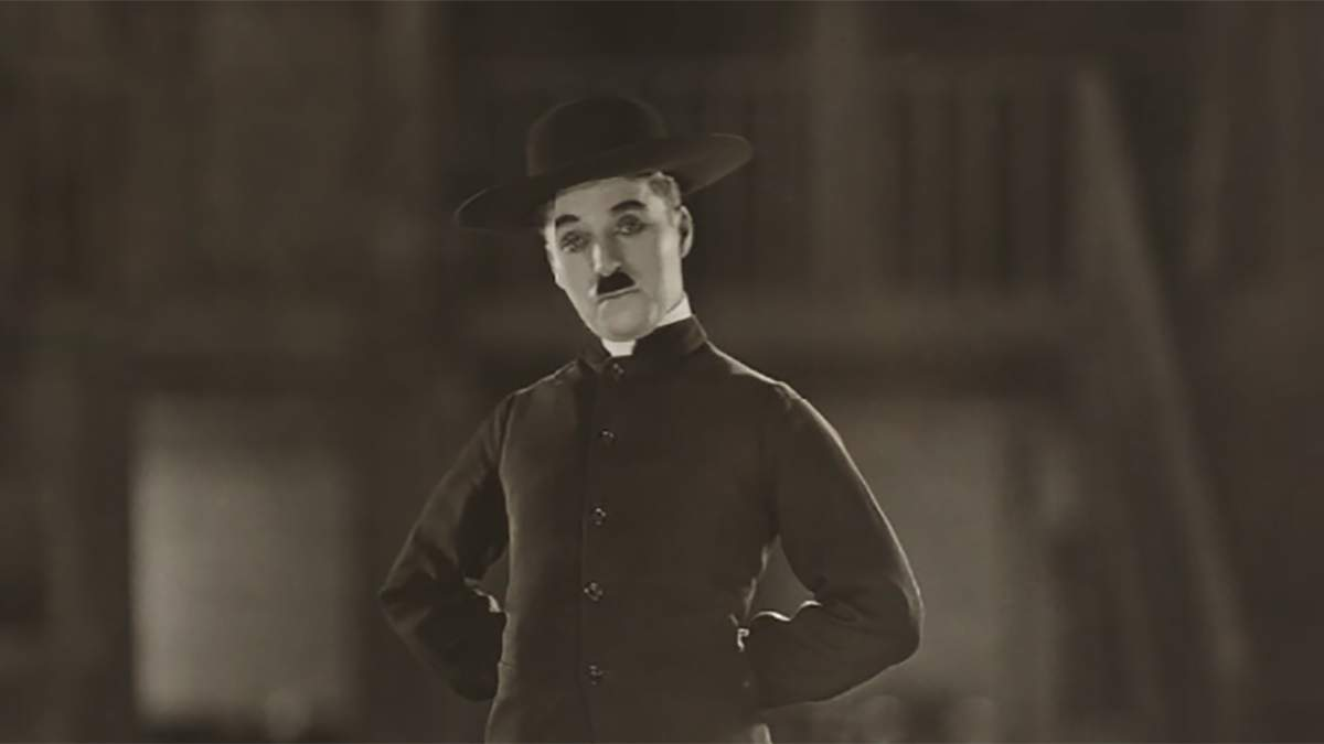 Легенда німого кіно: цікаві факти з життя культового актора Чарлі Чапліна