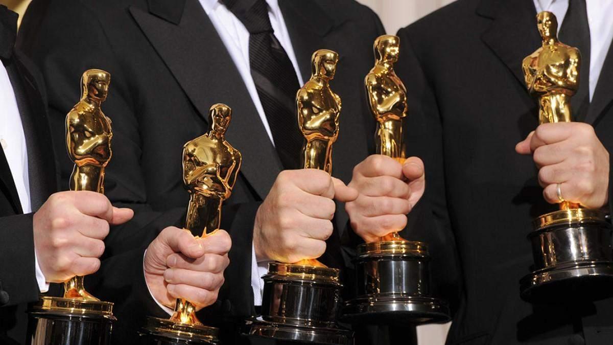Оскар: 7 фільмів, які отримали найбільшу кількість нагород