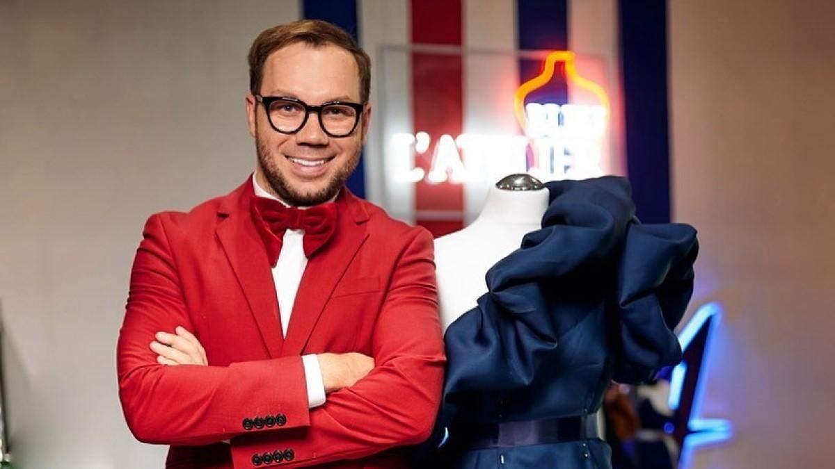 Андре Тан посоветовал фильмы и сериалы о моде, которые вдохновляют