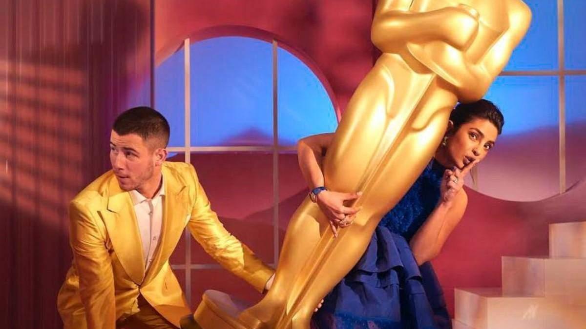 Поставили в туалете или потеряли: что происходит со статуэтками Оскар после шоу