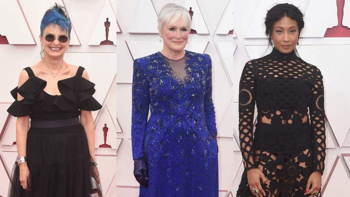 Оскар-2021: найгірші образи зірок