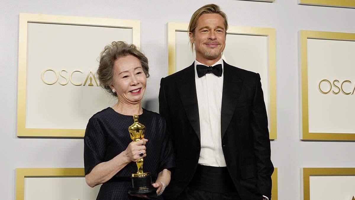 Найкурйозніші моменти Оскара-2021
