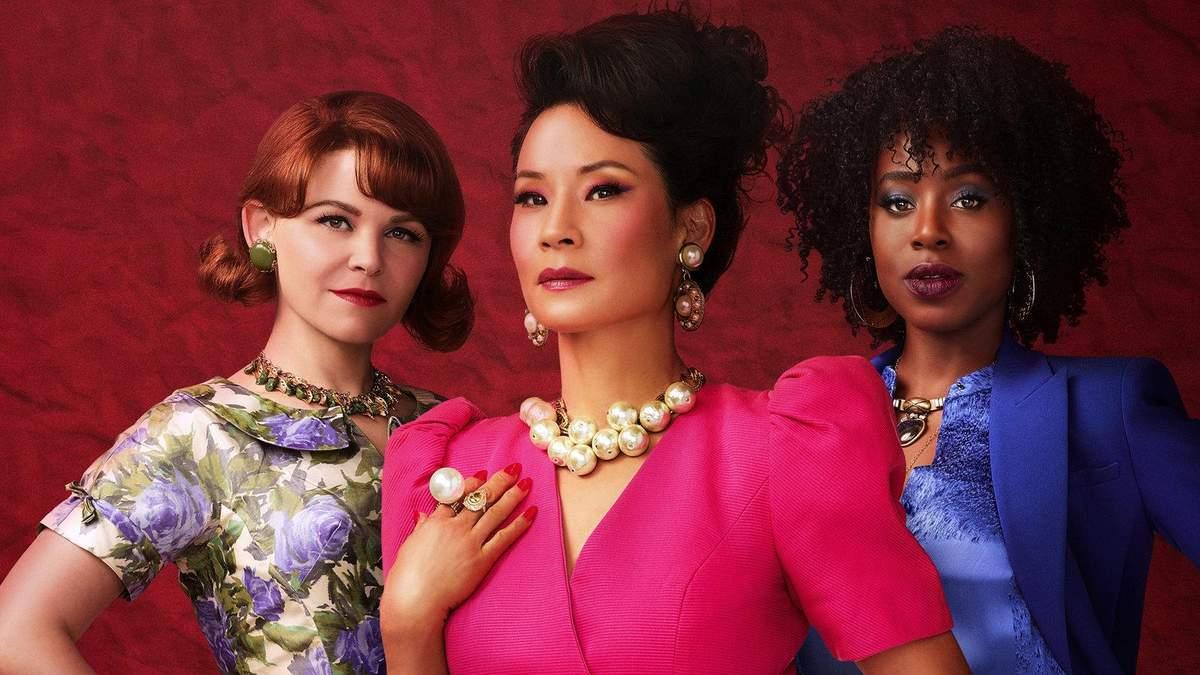 """""""Чому жінки вбивають"""": розсекретили, коли вийде 2 сезон популярного серіалу"""