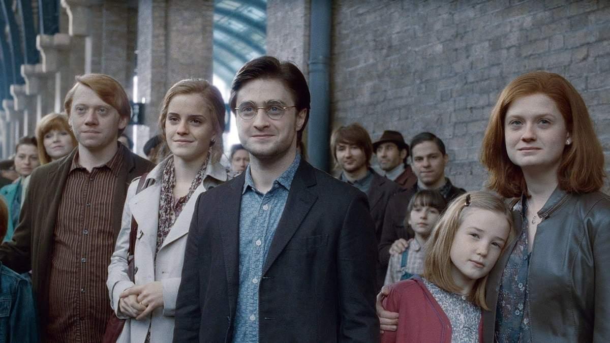 Всесвітній день Гаррі Поттера: незвичайні факти про фільм