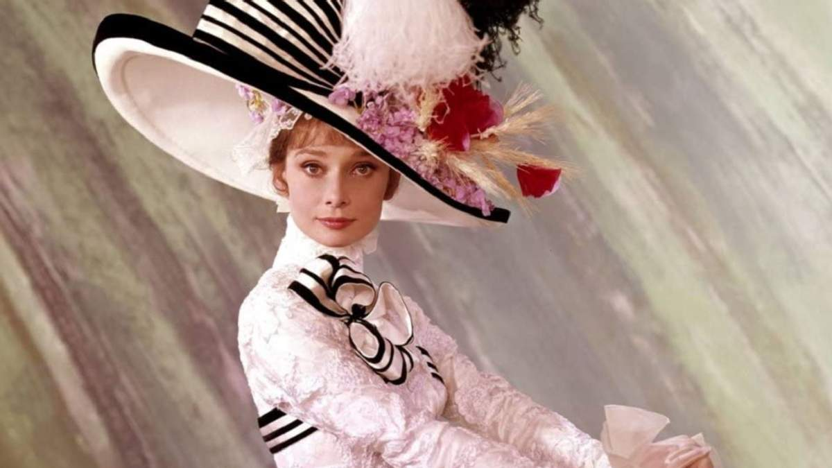 Стиль Одрі Гепберн: добірка з найяскравішими образами акторки