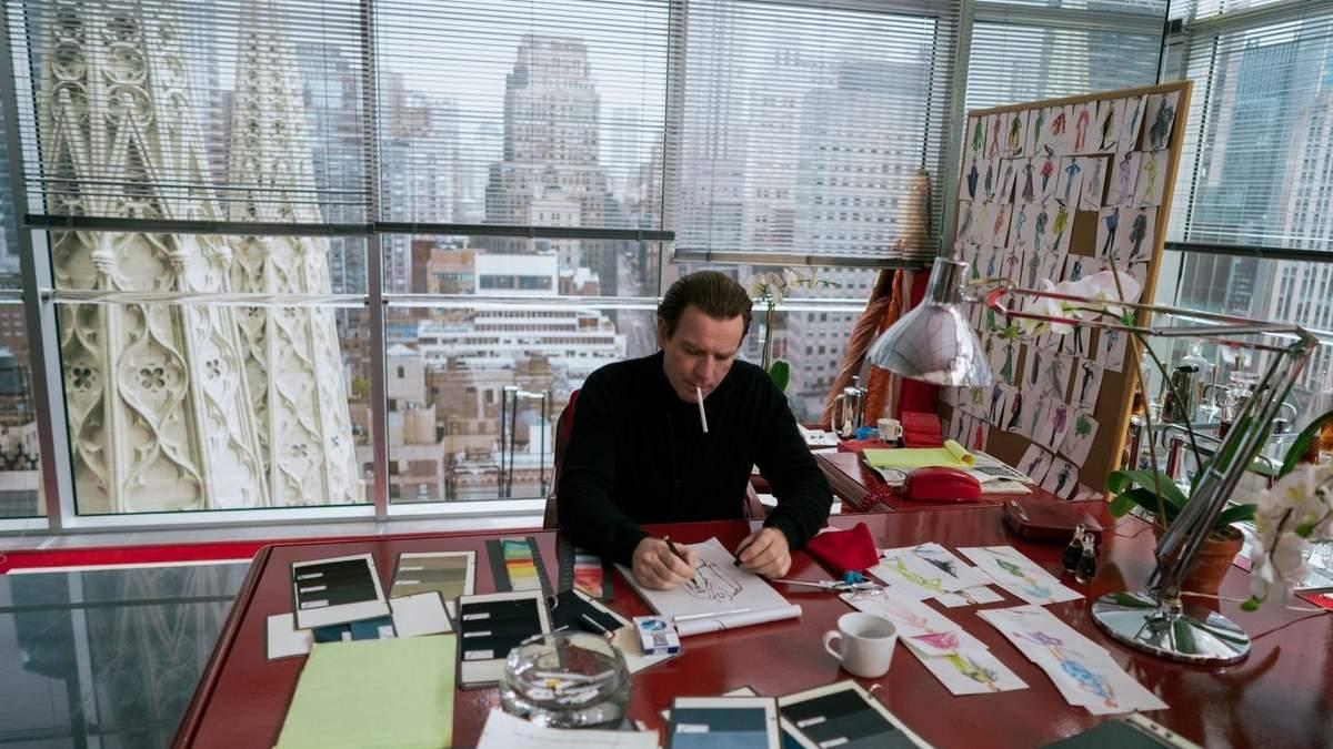 Сериал Голстон с Юэном МакГрегором: трейлер, сюжет, актеры, постер