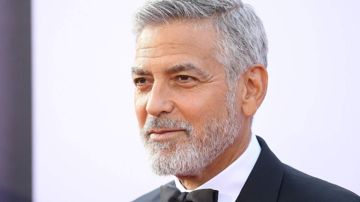 Джордж Клуні святкує 60-річчя: фільми з актором