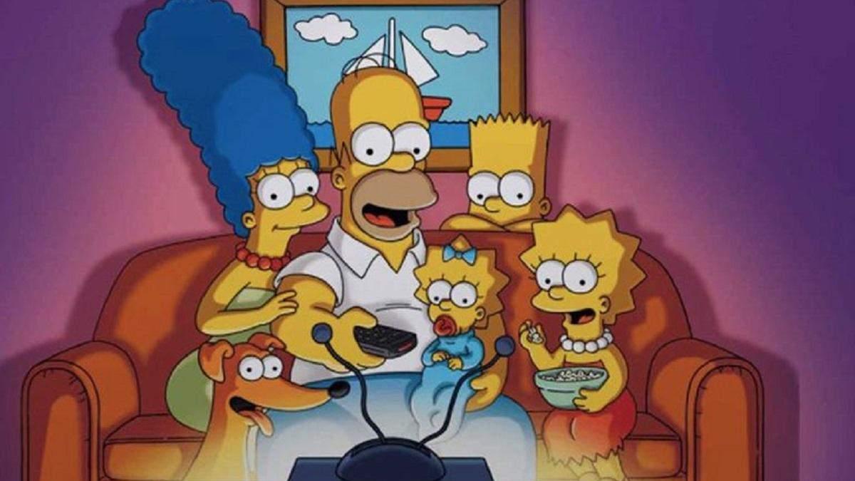 Гомеру Сімпсону – 65 років!