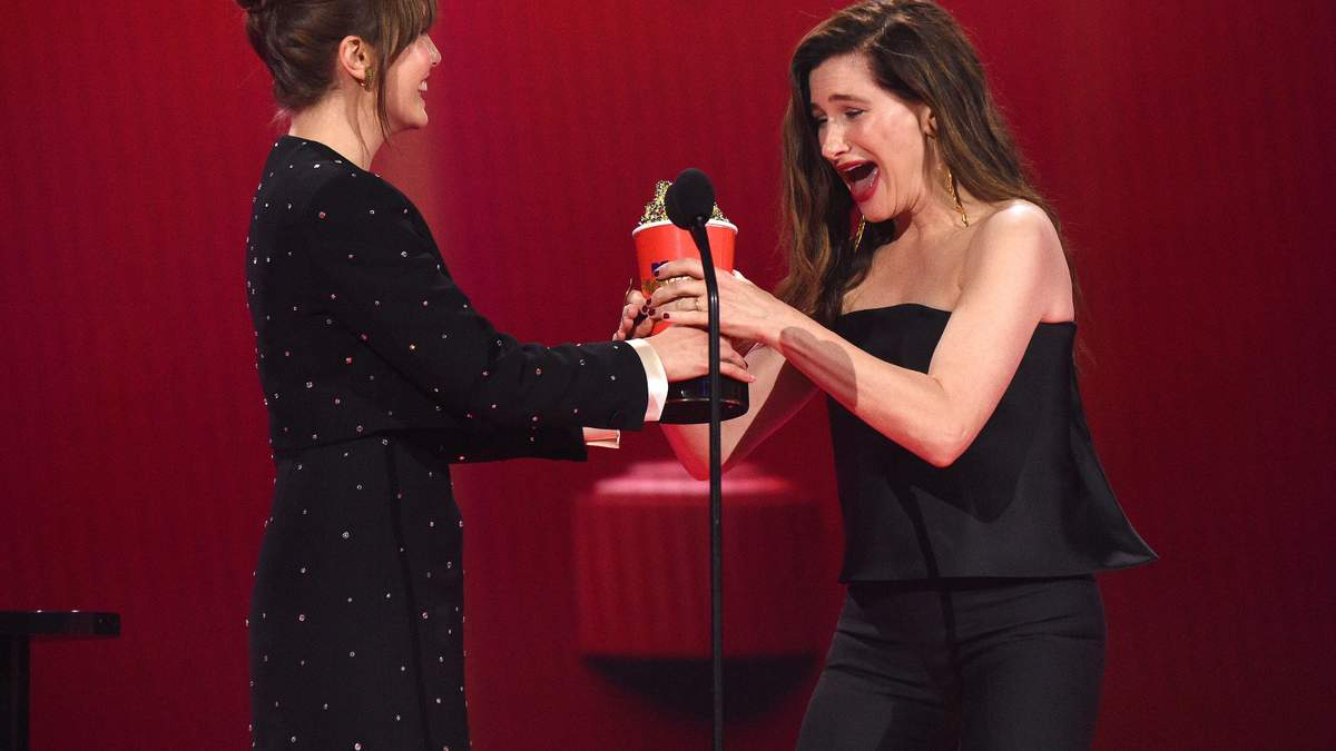 WandaVision отримав найбільше нагород MTV Movie & TV Awards 2021