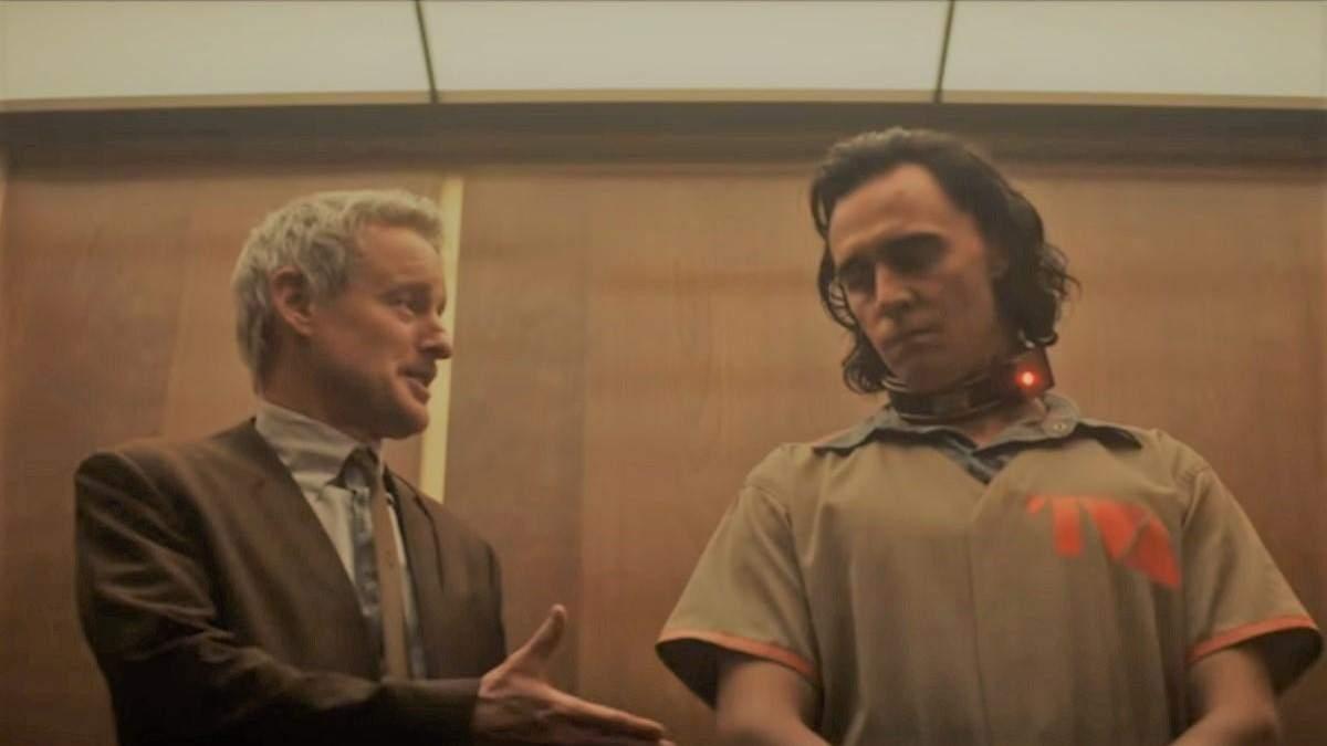 Marvel презентувала другий трейлер довгоочікуваного серіалу Локі