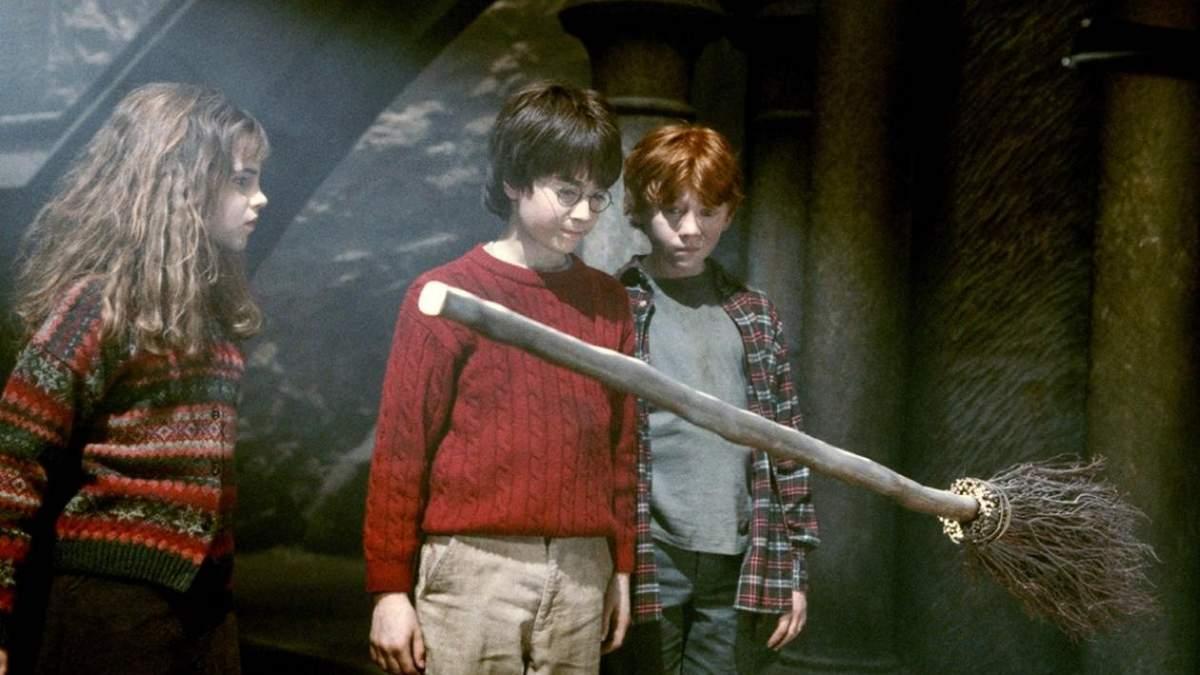 Творці Гаррі Поттера анонсували два сюрпризи для глядачів до 20-річчя фільму
